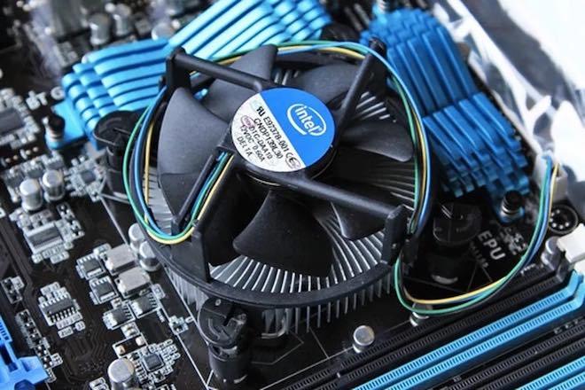 """Làm thế nào để """"miễn nhiễm"""" trước lỗ hổng bảo mật trên CPU? - 1"""