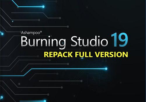 ashampoo burning studio 19 1