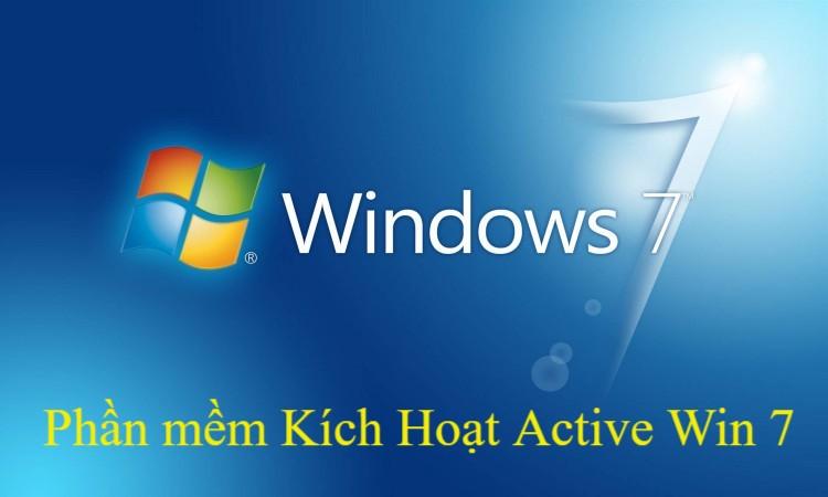 Active Win 7 2018